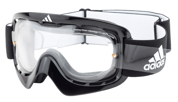 Motocross goggles with optical lenses from SK-X