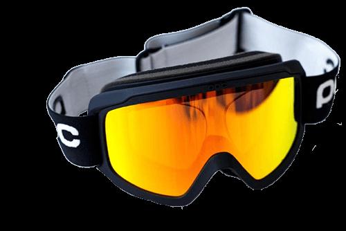 Lunettes de sport SK-X avec lentilles optiques pour les porteurs de lunettes ou les porteurs de lentilles de contact
