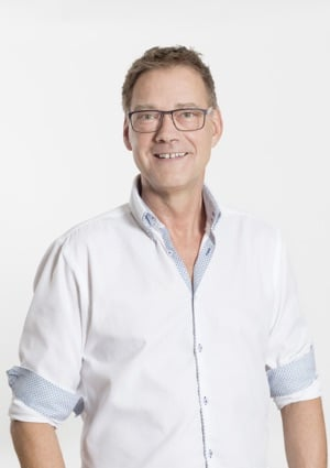 Thomas Halper de SK-X