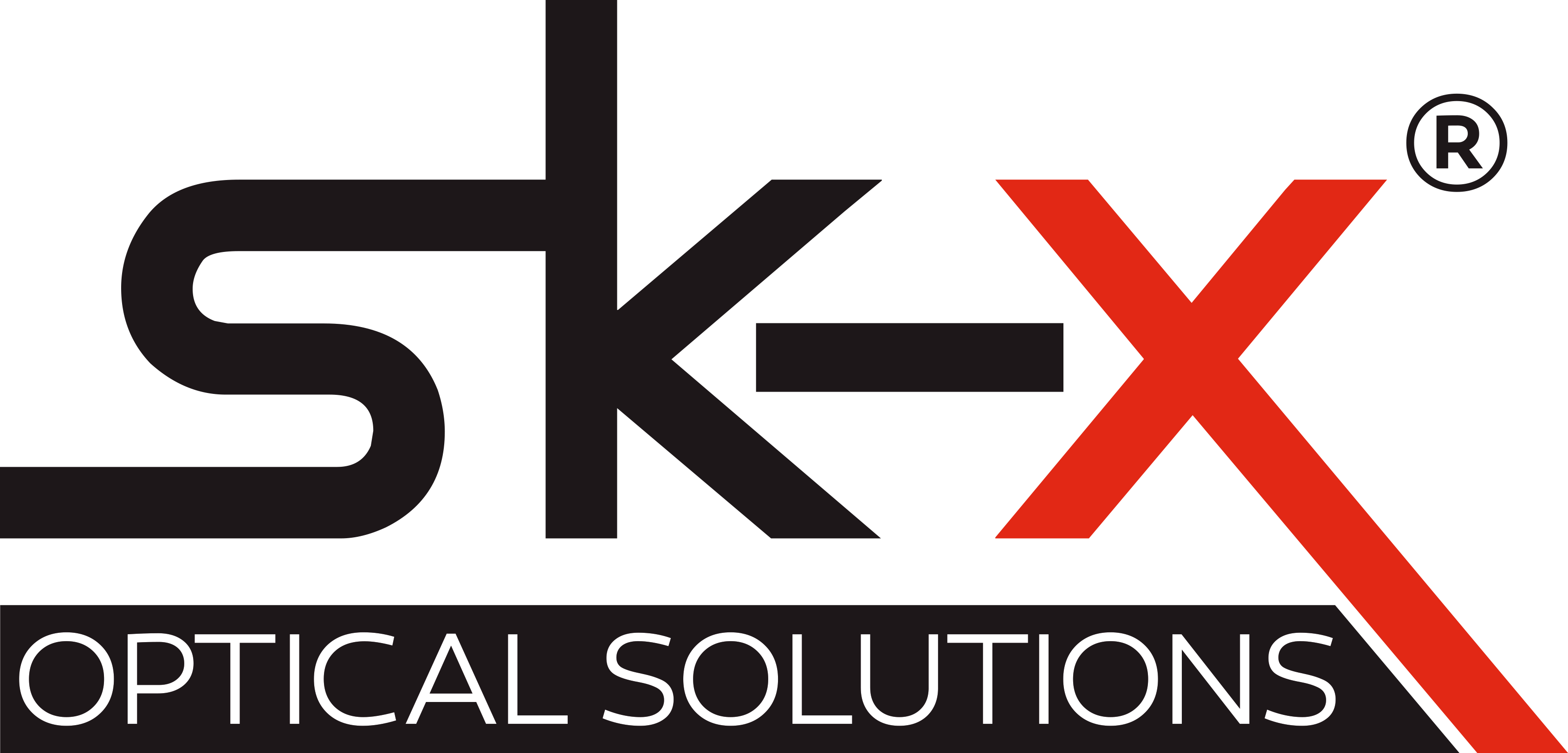 EN: SK-X® optical solutions GmbH