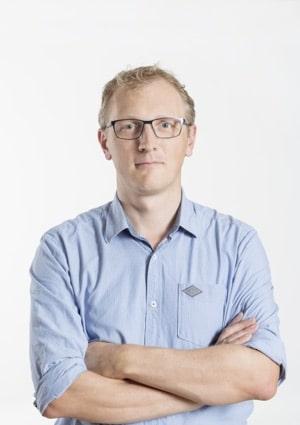 Christoph Rauter von SK-X